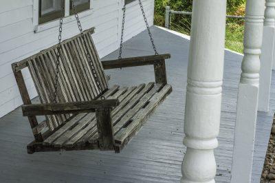 aussie verandah classic timber